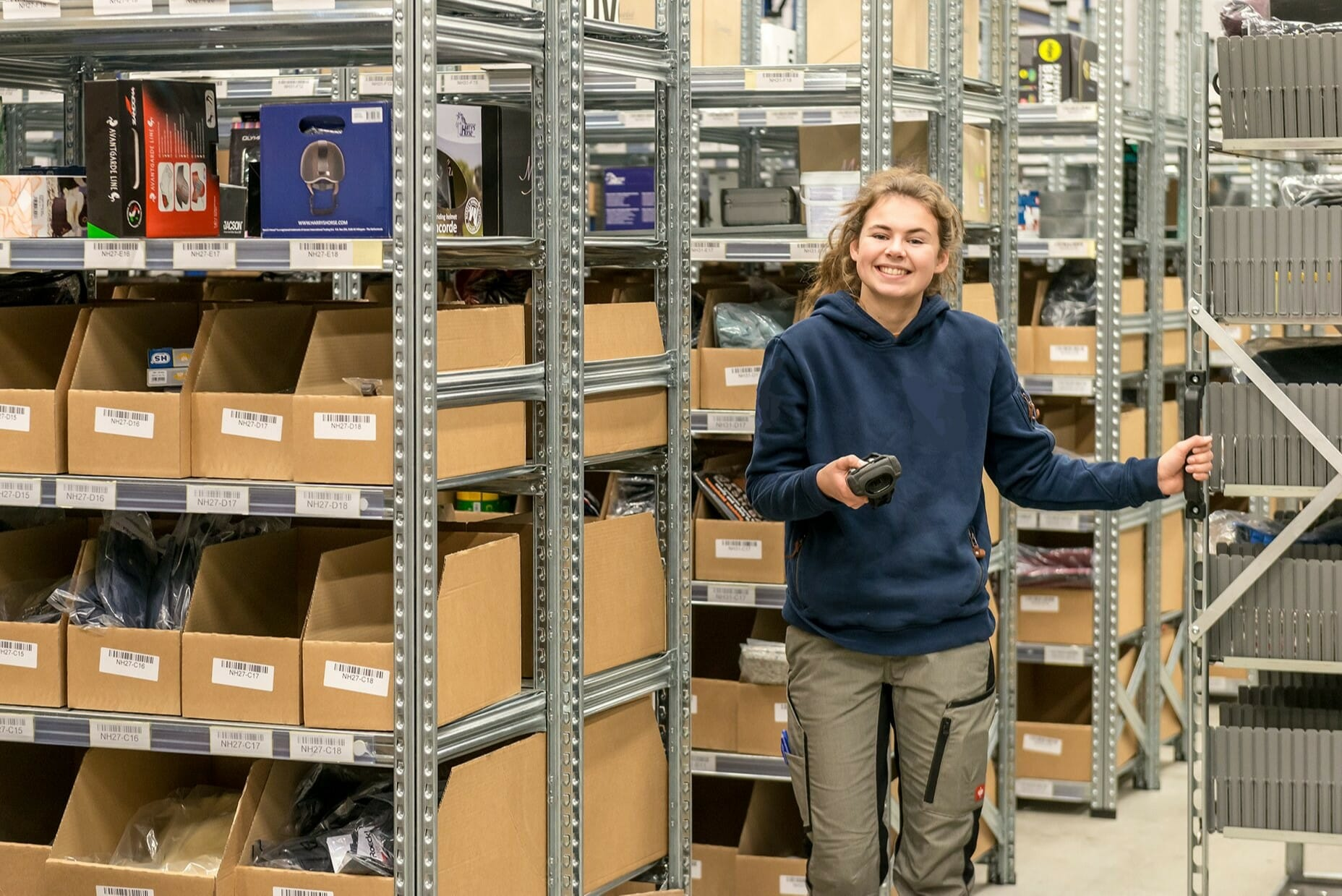 Customized Logistic Services Europe: uw logistiek partner
